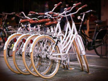 Dlaczego warto kupować w sklepie rowerowym online?